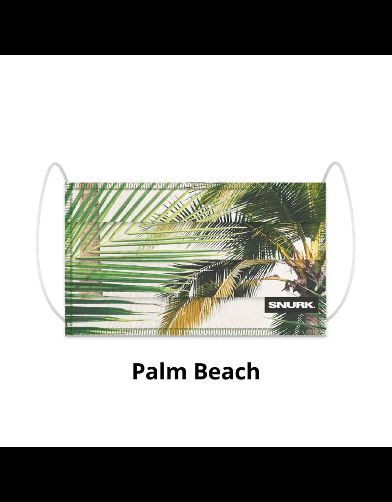 Snurk Snurk Mondkapje Palm Beach