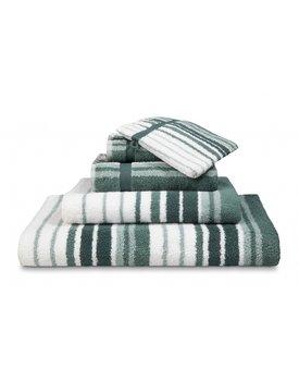 Vandyck Handdoek ONTARIO earth green