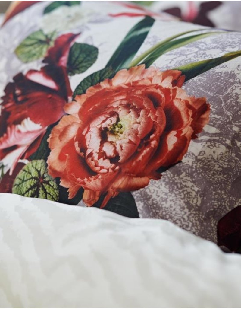 Essenza Essenza Scarlett Dekbedovertrek Vanilla 240x200/220