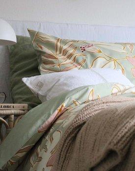 Covers & Co Flower Rangers Dekbedovertrek Multi 240x200/220