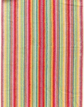 Cawo Lifestyle Streifen Saunahanddoek 7008 Multi-25 70x180
