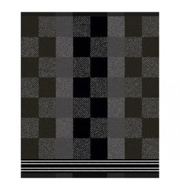 DDDDD DDDDD keukendoek feller 50x55 grey per stuk