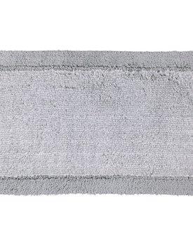 Cawo badmat Two-Tone 70x120 Platin