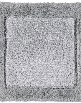 Cawo badmat Two-Tone 60x60 Platin