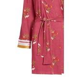 Pip Studio Pip Studio Nisha Kimono My Heron Pink M