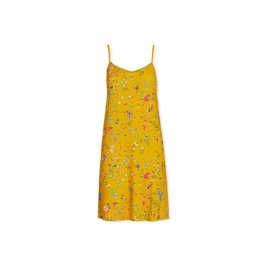 Pip Studio Pip Studio Diezel Night Dress Petites Fleurs Yellow M