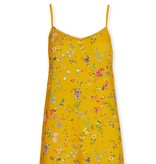 Pip Studio Pip Studio Diezel Night Dress Petites Fleurs Yellow L