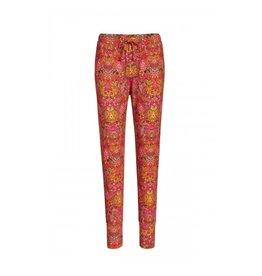 Pip Studio Pip Studio Bobien Long Trousers Pippadour Pink L