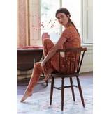 Pip Studio Pip Studio Bobien Long Trousers Pippadour Pink M