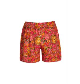 Pip Studio Pip Studio Bobba Short Trousers Pippadour Pink L