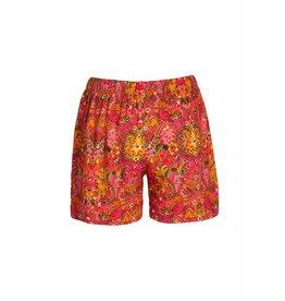 Pip Studio Pip Studio Bobba Short Trousers Pippadour Pink M
