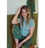 Pip Studio Pip Studio Belinna Long Trousers Pippadour Green L