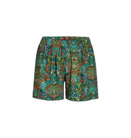 Pip Studio Pip Studio Bobba Short Trousers Pippadour Green L