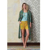 Pip Studio Pip Studio Bob Short Trousers Petites Fleurs Yellow XL