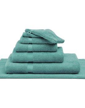 Vandyck Handdoek Ranger Tropischblauw 68x127