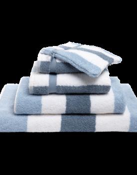 Vandyck Handdoek Vancouver Mistblauw 68x127