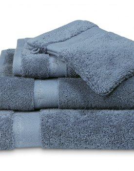 Vandyck Scala Premium Vintage Blue Handdoek 60X110