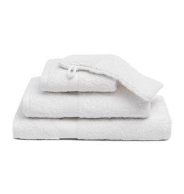 Vandyck Vandyck handdoek Prestige plain 60x110 wit
