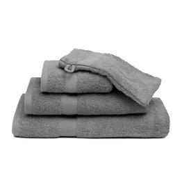 Vandyck Vandyck handdoek Prestige plain 60x110 mole-grey