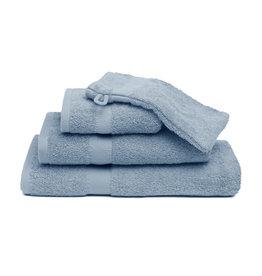 Vandyck Vandyck handdoek Prestige plain 60x110 dusty-blue