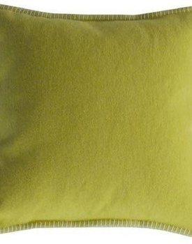 David Fussenegger sierkussenhoes Sylt uni 50x50cm Pollen