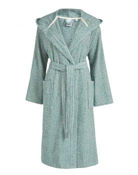 Vandyck Sheffield Gots Badjas Vintage Green Large