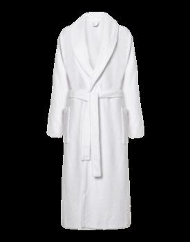 Vandyck Beaumont Badjas White Large
