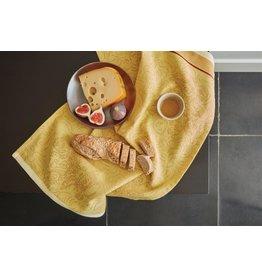Beddinghouse Beddinghouse x Van Gogh Museum Tournesol Tea Towel Yellow