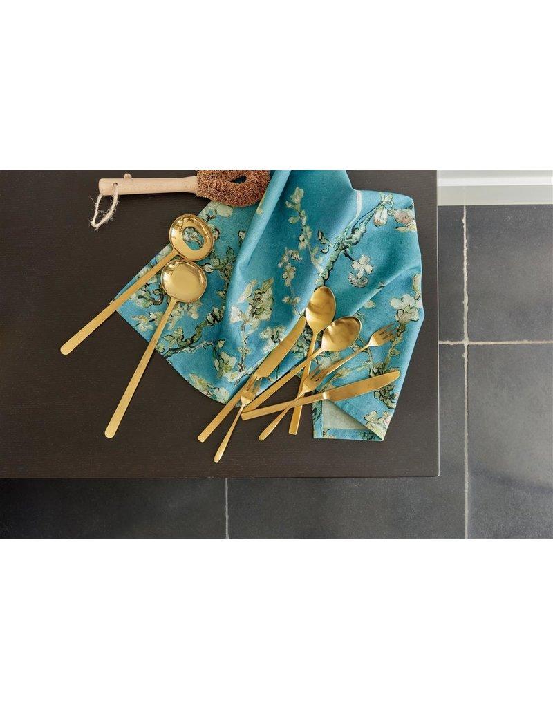 Beddinghouse Beddinghouse x Van Gogh Museum Blossom Tea Towel Blue