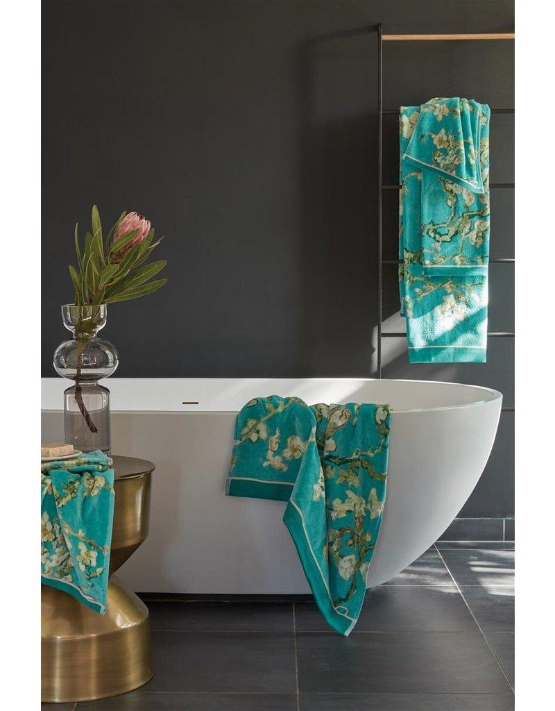 Beddinghouse Beddinghouse x Van Gogh Museum Blossom Guest Towel Blue