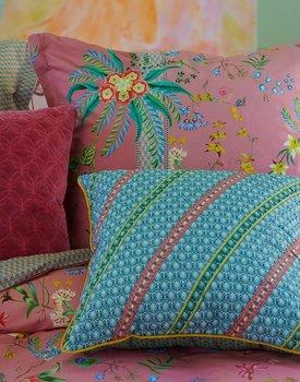 Pip studio sierkussen My heron pink 45x45