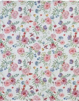 Sander tafelloper Bloom 49x143