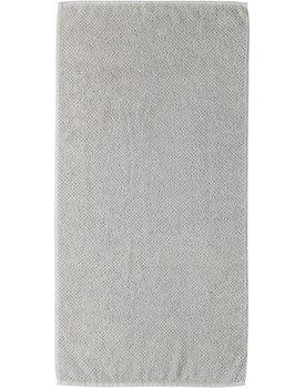 s.Oliver Bath Uni Handdoek Silber