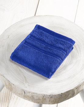 De Witte Lietaer Dolce Gastendoekje Royaalblauw 30x50