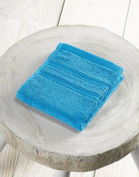 De Witte Lietaer Dolce Gastendoekje Algiers-Blue 30x50
