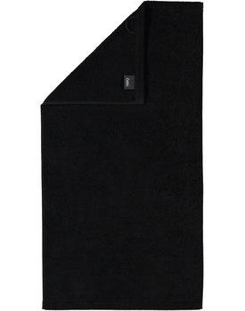 Cawo Lifestyle Uni Handdoek 50x100 Zwart