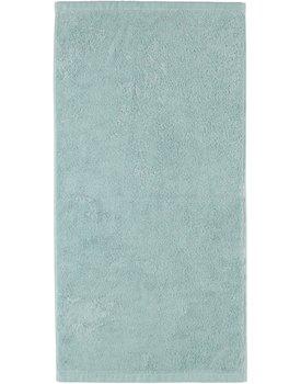 Cawo Lifestyle Uni Handdoek 50x100 Seegrün
