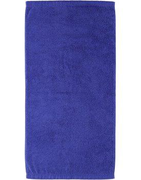 Cawo Lifestyle Uni Handdoek 50x100 Saffier