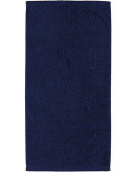 Cawo Lifestyle Uni Handdoek 50x100 Marine