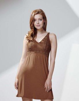 Essenza Sarah Uni Nightdress sleeveless L
