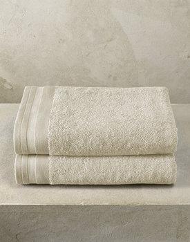 De Witte Lietaer badhanddoek Excellence 70x140 sand