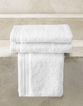 De Witte Lietaer gastendoek Excellence 40x60 white