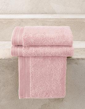 De Witte Lietaer gastendoek Excellence 40x60 pearl pink
