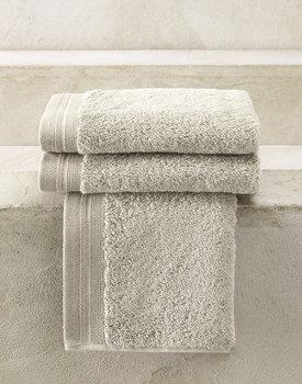 De Witte Lietaer gastendoek Excellence 40x60 sand