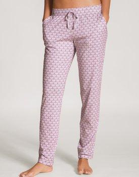 Calida dames pyjamabroek lang fragnant