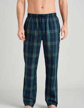 Schiesser Pyjamapantalon 175247 heren green