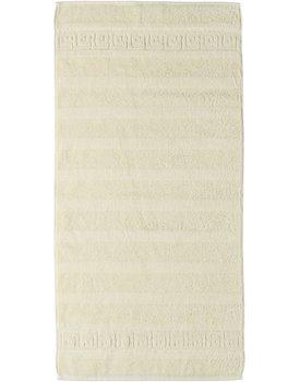 Cawo Noblesse Uni Handdoek 60x110 Vanille