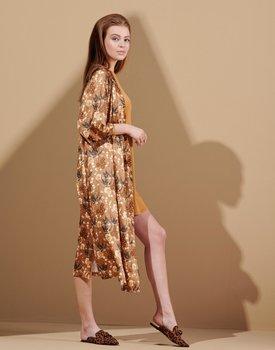 Essenza Ilona Charlize Kimono XL Cashew