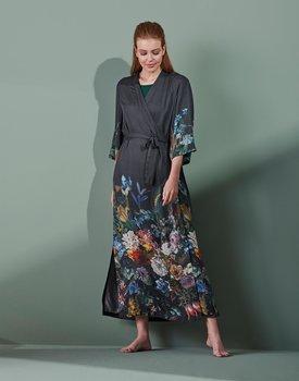 Essenza Jula Eleanor Kimono L Nightblue
