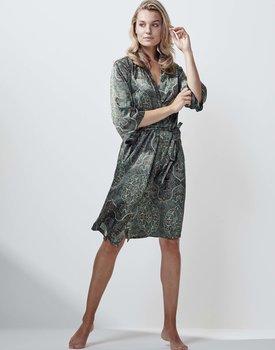 Essenza Sarai Giulia Kimono XL Laurel green